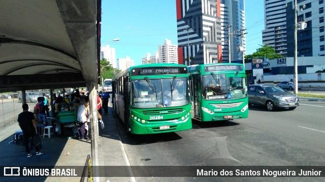 Cobrador de ônibus morre de Covid-19 em Salvador, após insuficiência respiratória