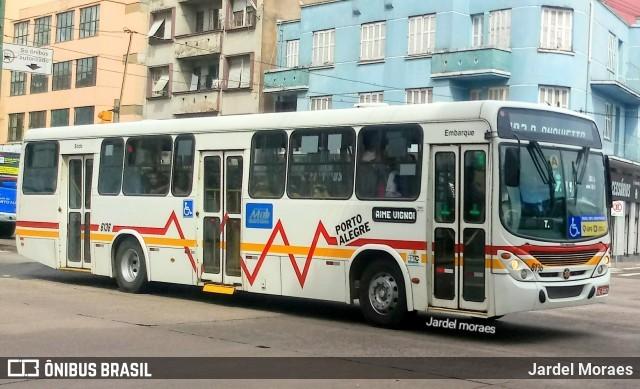 Porto Alegre tem ampliação de viagens nos ônibus em razão do aumento de passageiros