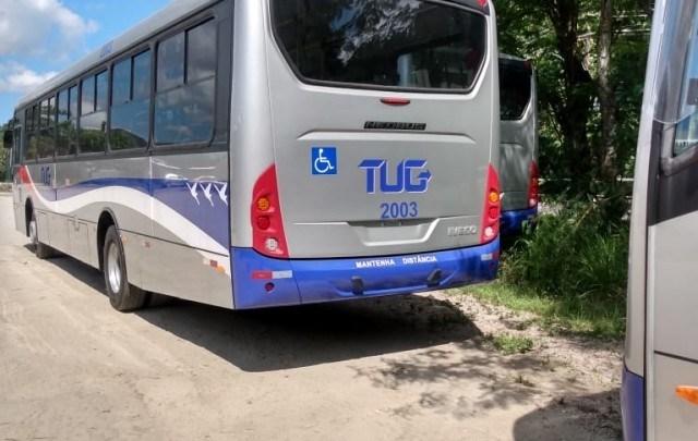 SP: Empresa Rodoviário Oceano renova com dez novos ônibus NeoBus New Mega