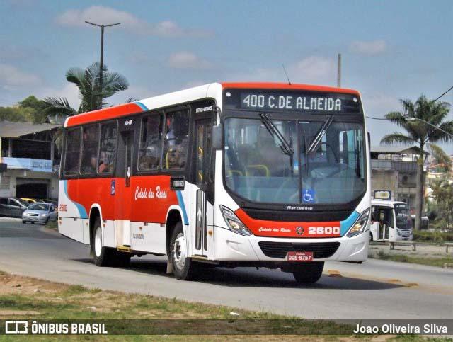 MG: Barbacena retoma a operação normal com ônibus a partir desta segunda-feira