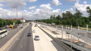 Rio: OAS é multada em R$ 60 milhões por desvios nas obras do BRT Transcarioca