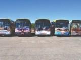 SP: TUPI Transportes inicia campanha pelo uso de máscaras pelos passageiros