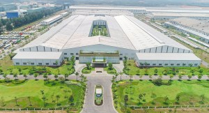 Chassis de ônibus Mercedes-Benz fabricados no Brasil serão comercializados no Vietnã