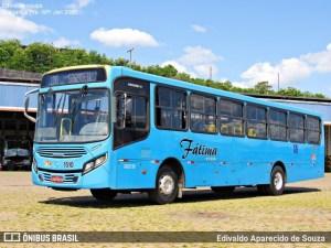 SP: Ônibus seguem lotados em Bragança Paulista em meio a pandemia da Covid-19