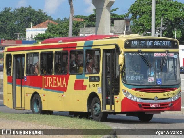 Governo do Rio determina retomada parcial do transporte intermunicipal