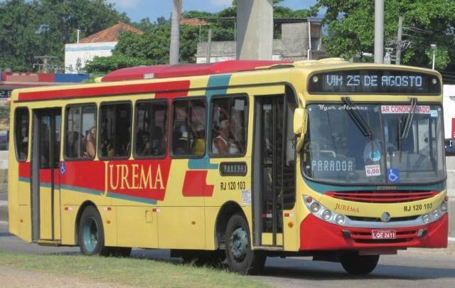 Governo do Rio determina retomada parcial do transporte intermunicipal