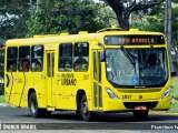SP: Prefeito de Presidente Prudente descarta intervenção em empresa de ônibus