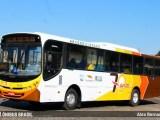 Transportes Paranapuan celebra 70 anos com identidade comemorativa no Rio