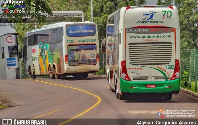 MS: Rodoviária de Campo Grande volta fechar por 30 dias a partir desta sexta-feira