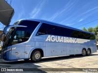 Empresas de ônibus interestaduais devem adotar procedimentos de limpeza para prevenção ao coronavírus, diz ANTT
