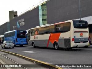RJ: Barra Mansa,  Pinheiral e Volta Redonda seguem com restrições no transporte intermunicipal