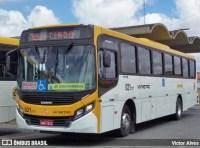 CE: Prefeitura de Maracanaú utilizará Câmera Térmica no transporte público para o controle da Covid-19