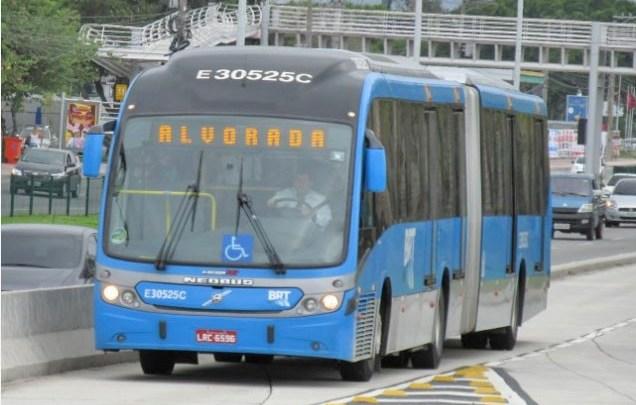 BRT Rio estaria demitindo 700 funcionários, diz canal Informações RJ