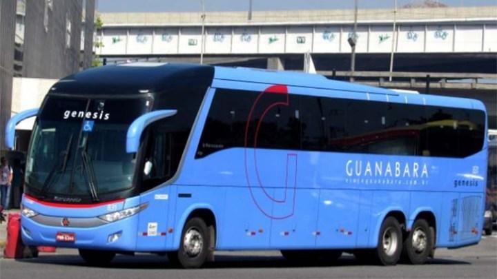Expresso Guanabara terá que ressarcir passageiro por sumiço de bagagem