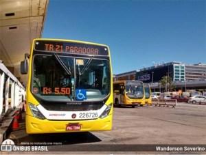 MPDFT recomenda que ônibus circulem com apenas 50% de sua capacidade