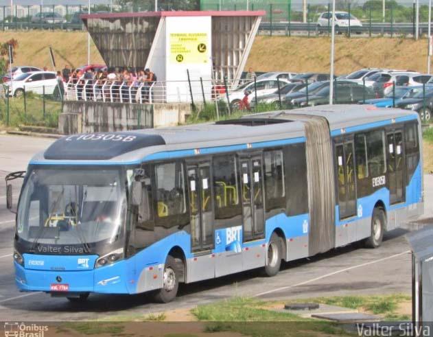 Prefeitura do Rio registra 98 multas durante fiscalização do transporte nesta segunda-feira