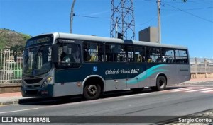 Vitória: Rodoviários da Viação Tabuazeiro realizam nova paralisação