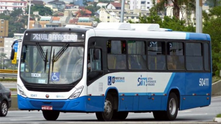 Florianópolis retoma operação dos ônibus municipais