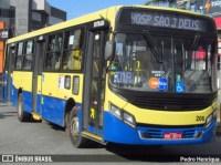 MG: Divinópolis ganha mais horários nos ônibus municipais na retomada da economia