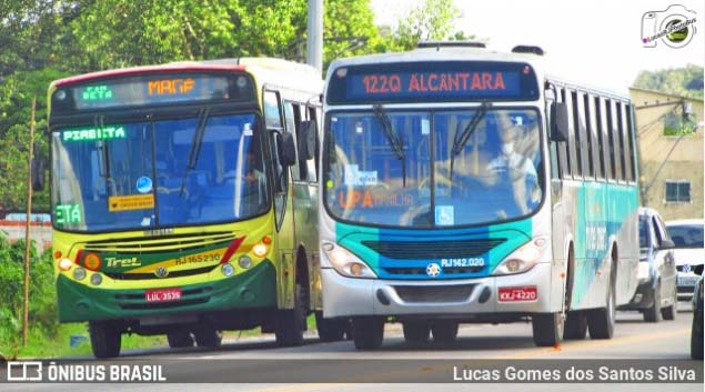 RJ: Prefeitura de Magé determina o retorno da frota total de ônibus