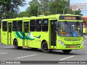 Rodoviários de Foz do Iguaçu anunciam paralisação para esta terça-feira 30