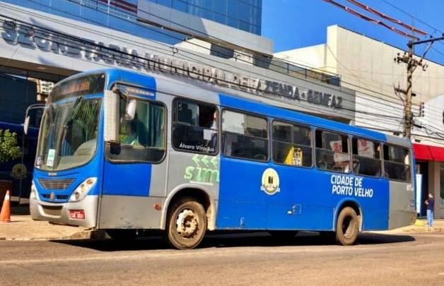 Rodoviários de Porto Velho encerram paralisação nesta terça-feira