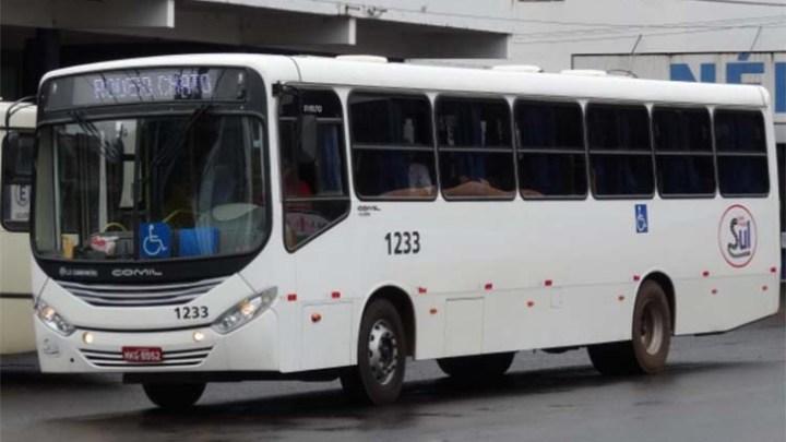 SC: Chapecó segue sem previsão para o retorno dos ônibus