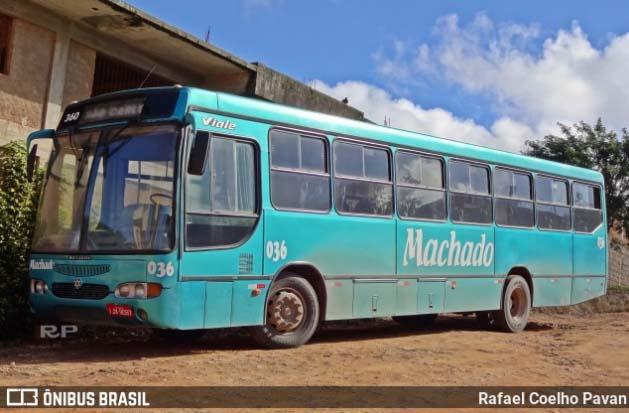 RS: Camaquã amanhece sem ônibus nesta segunda-feira