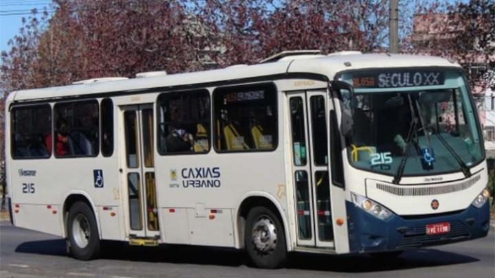 RS: Caxias do Sul adota novas regras para o transporte de passageiros