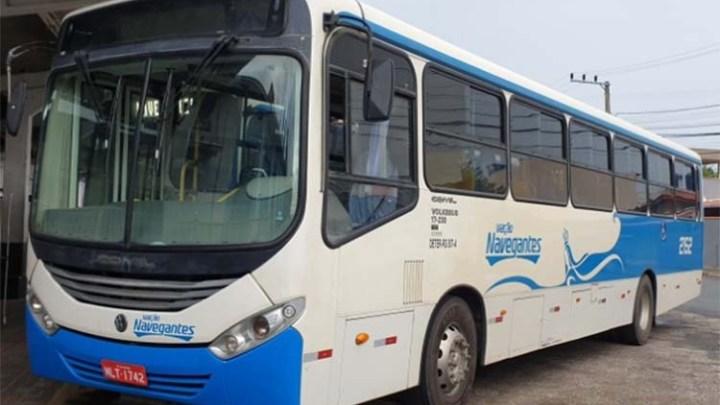 SC: Jaraguá do Sul retoma circulação de ônibus na segunda-feira 22
