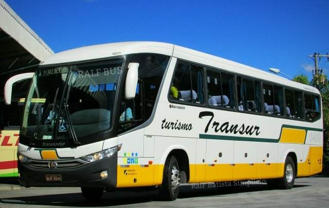 MG: Transur anuncia retorno da operação entre  Dores e Barbacena na próxima segunda-feira