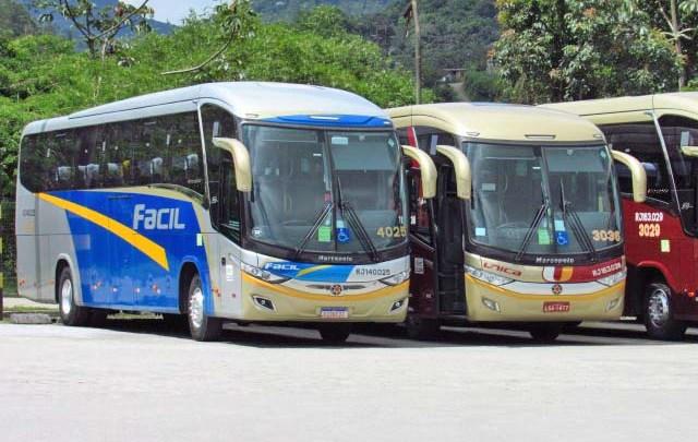 RJ: Unica e Fácil ainda não poderão operar as linhas intermunicipais em Petrópolis