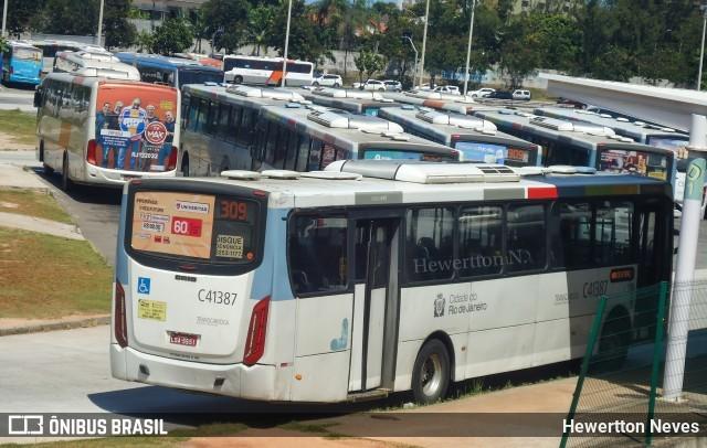 Prefeitura do Rio suspende cadastro de idosos para gratuidade nos transportes