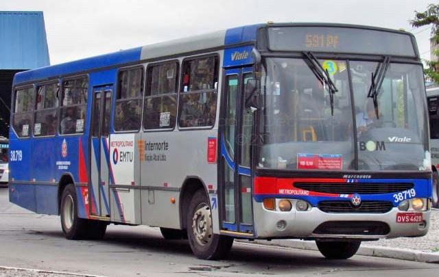 SP: Viação Atual deixa de operar linhas em Guarulhos nesta segunda-feira, diz site