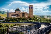 SP: Prefeitura de Aparecida autoriza reabertura do Santuário Nacional a partir de 28 de julho