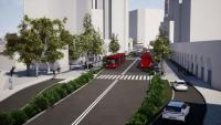 Prefeitura de Curitiba encaminha início das obras do Ligeirão Sul