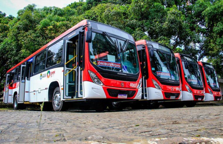 Maceió: Linha 4003 atenderá novos residenciais do Cidade Universitária