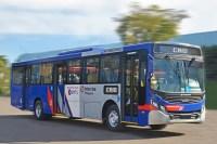 Viação Pirajuçara renova parte de sua frota com 10 ônibus Apache Vip IV