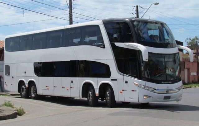 São Paulo FC contará com 2  novos ônibus e torcida vai escolher nova identidade visual em votação