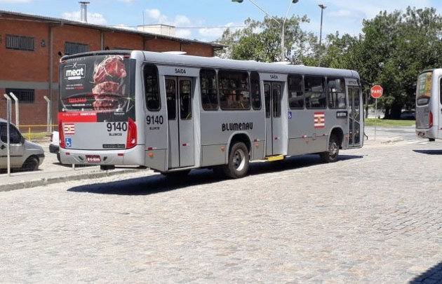 SC: Agir solicita que Prefeitura de Blumenau pague R$ 6 milhões por mês à Blumob durante a pandemia