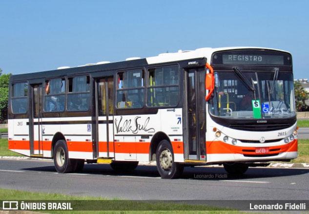 SP: ValleSul divulga novos horários de ônibus no Vale do Ribeira