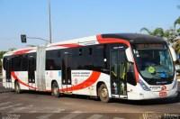 Campo Grande: Consórcio Guaicurus recebe multa por não disponibilizar ônibus articulados