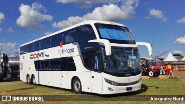 São Paulo FC anuncia a chegada do ônibus Expresso Tricolor e torcedor poderá escolher como será o ônibus