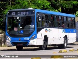 Maceió: Linha 068 atenderá comunidades em Bebedouro a partir deste sábado
