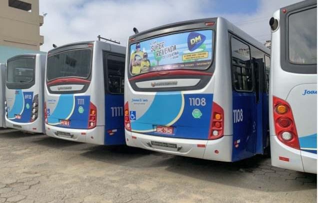 Colatina: Cobrador de ônibus morre em decorrência da Covid-19