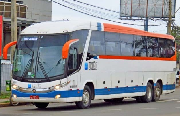 MG: PRF apreende passageiro de ônibus transportando entorpecente na BR-356