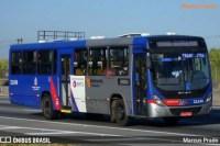SP: EMTU aumenta frota e viagens em 13 linhas metropolitanas de Guarulhos a partir desta quinta-feira