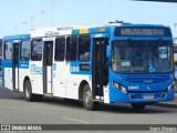 Salvador: Ambulante é preso com entorpecente dentro de ônibus no bairro de Patamares