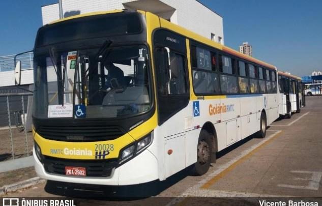 Terminais de ônibus da Região Metropolitana de Goiânia podem ser fechados por conta da Covid-19