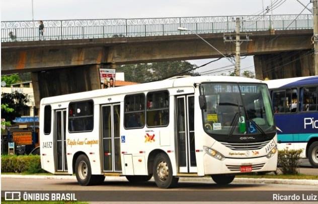 SP: Passageiro paga tarifa de ônibus mais barata em Campo Limpo Paulista